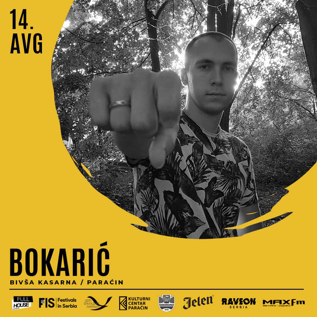 bokaric square