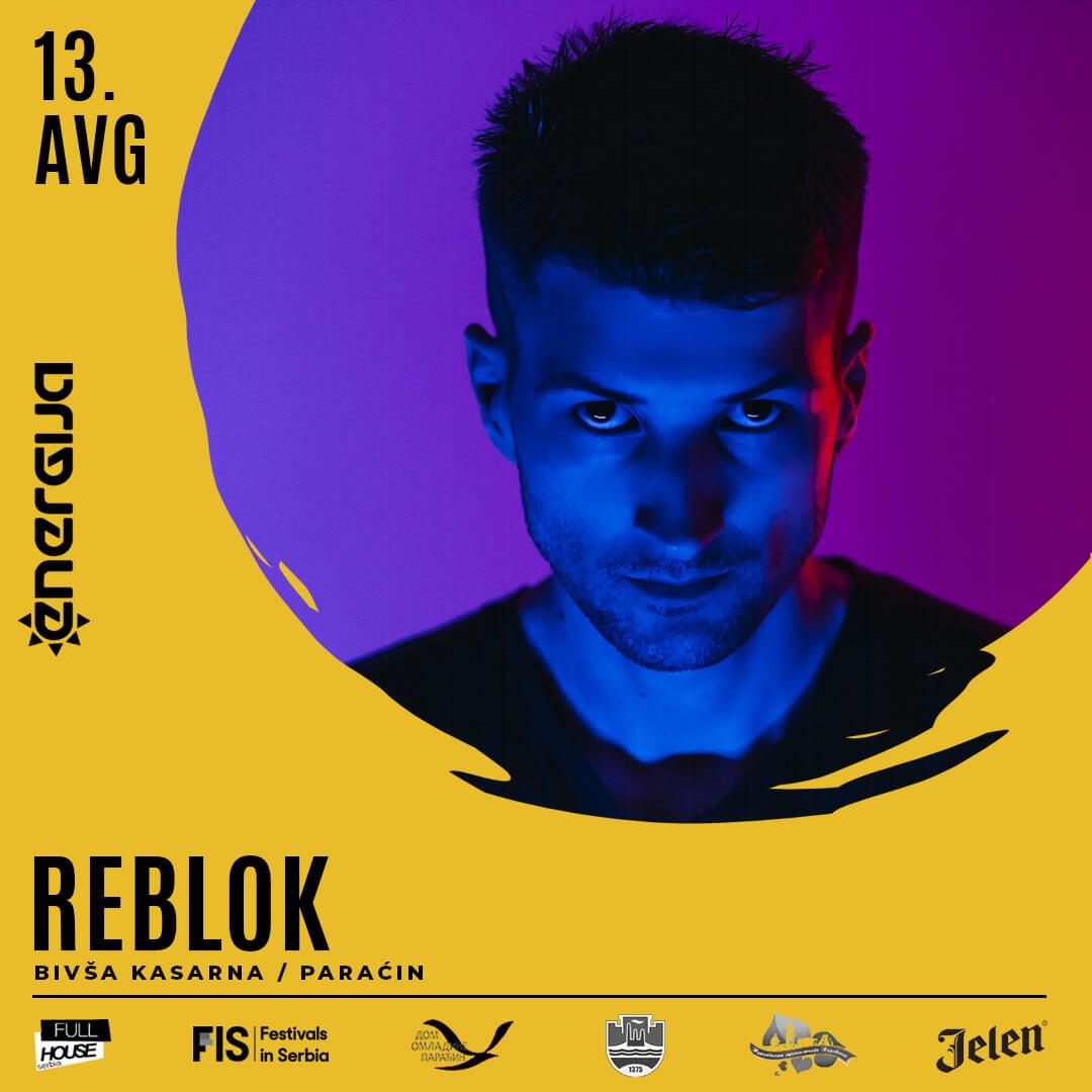 reblok square
